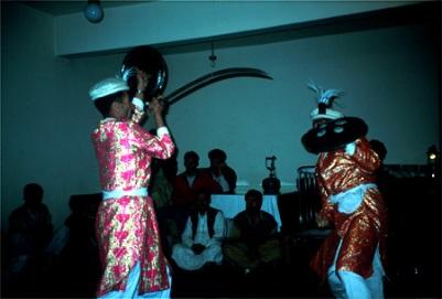 dancingmen