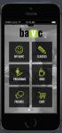 BAVC App
