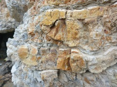 And more complex rocks.